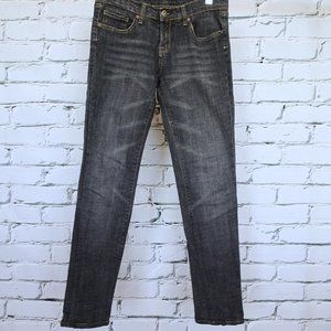 Citizens of Humanity Black Jeans Mango Bootcut